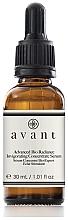 Kup Przeciwstarzeniowe skoncentrowane serum - Avant Advanced Bio Radiance Invigorating Concentrate Serum (Anti-Ageing)