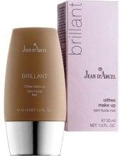 Kup Podkład w kremie do skóry tłustej - Jean d'Arcel Brillian Oilfree Make-up
