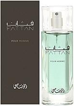Kup Rasasi Fattan Pour Homme - Woda perfumowana