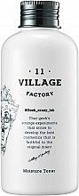 Kup Nawilżający tonik do twarzy - Village 11 Factory Moisture Toner