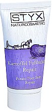 Kup Regenerujący ziemniaczany krem do stóp - Styx Naturcosmetic Potato Foot Balm Repair (próbka)