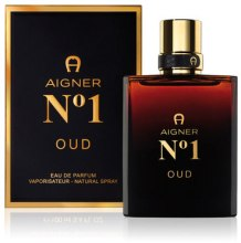 Kup Aigner No 1 Oud - Woda perfumowana