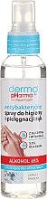 Kup Antybakteryjny spray do higieny i pielęgnacji rąk o zapachu bawełny - Dermo Pharma