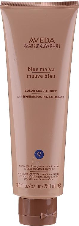 Odżywka do włosów farbowanych - Aveda Blue Malva Colour Conditioner — фото N3