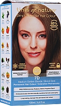 Kup Naturalna farba do włosów - Tints Of Nature Permanent Hair Colour
