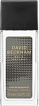 Kup David Beckham Bold Instinct - Dezodorant w sprayu dla mężczyzn