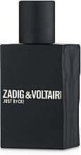 Kup PRZECENA! Zadig & Voltaire Just Rock! For Him - Woda toaletowa *
