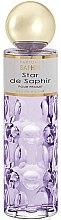 Kup Saphir Parfums Star - Woda perfumowana (tester z nakrętką)