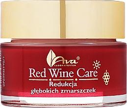 Kup Krem do twarzy na dzień redukujący głębokie zmarszczki z ekstraktem z czerwonego wina - AVA Laboratorium Red Wine Care Day Cream
