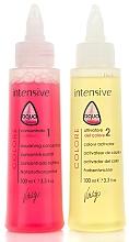 Kup PRZECENA! Stabilizator koloru z keratyną - Vitality's Aqua After-colour Keratin Treatment *