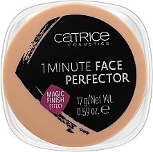 Kup Podkład dopasowujący się do karnacji - Catrice 1 Minute Face Perfector