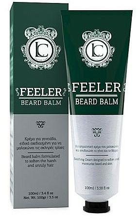 Balsam do brody - Lavish Feeler Beard Balm — фото N1
