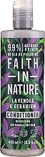 Kup Odżywka do włosów normalnych i suchych Lawenda i geranium - Faith in Nature Lavender & Geranium Conditioner