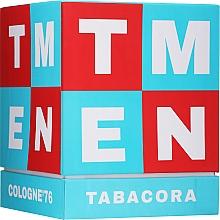 Kup PRZECENA! T Men Cologne'76 Eau De Cologne - Woda kolońska*