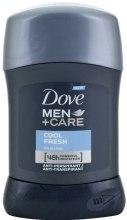 Kup Antyperspirant w sztyfcie dla mężczyzn - Dove Men+Care Cool Fresh Anti-Perspirant
