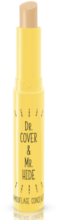 Kup Korektor kryjący do twarzy - Virtual Dr. Cover & Mr. Hide Camouflage Concealer