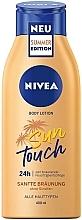 Kup Balsam brązujący do ciała - Nivea Body Lotion Sun Touch