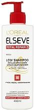 Kup Krem myjący 3 w 1 do włosów zniszczonych i suchych - L'Oreal Paris Elseve Low Shampoo