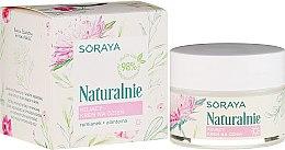 Kup Kojący krem do twarzy - Soraya Naturalnie Day Cream
