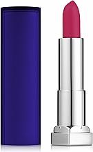 Kup Matowa szminka do ust - Maybelline Color Sensational Matte Loaded Bolds