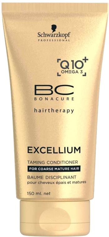 Bogata odżywka do włosów - Schwarzkopf Professional BC Bonacure Excellium Taming Conditioner — фото N1