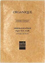Kup Maska algowa przeciwtrądzikowa - Organique Algae Mask Anti-Acne
