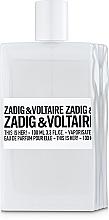 Kup Zadig & Voltaire This is Her - Woda perfumowana (tester bez nakrętki)