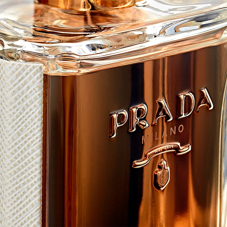 Prada La Femme Prada - Woda perfumowana — фото N5