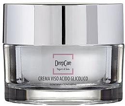 Kup Krem do twarzy z kwasem glikolowym - Fontana Contarini Glycolic Acid Face Cream