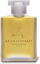 Olejek do kąpieli i pod prysznic na wieczór - Aromatherapy Associates Revive Evening Bath & Shower Oil — фото N2