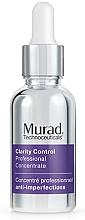 Kup Profesjonalny koncentrat przeciw niedoskonałościom do twarzy - Murad Technoceuticals Clarity Control Professional Concentrate