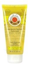 Kup Perfumowany żel pod prysznic Osmantus - Roger & Gallet Fleur d'Osmanthus Fresh Shower Gel