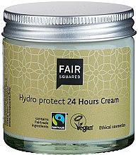 Kup Nawilżający krem do twarzy - Fair Squared Hydro Protect 24 Hours Cream