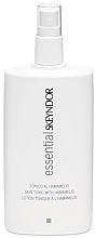 Kup PRZECENA! Tonik do twarzy z oczarem - Skeyndor Essential Skin Tonic With Hamamelis *