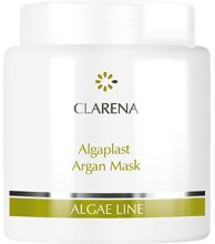 Kup Maska z olejem z drzewa arganowego - Clarena Algaplast Argan Mask