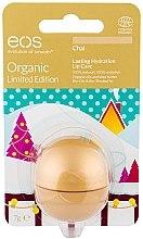 Kup Balsam do ust - EOS Organic Lip Balm Chai