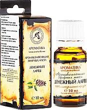 Kup Kompleks naturalnych olejków eterycznych Skarbonka - Aromatika