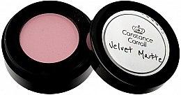 Kup Matowe cienie do powiek - Constance Carroll Velvet Matte Mono Eyeshadow