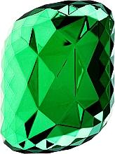 Kup Szczotka do włosów Zielona - Twish Spiky Hair Brush Model 4 Diamond Green
