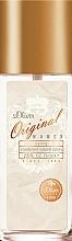 Kup S. Oliver Original Women - Dezodorant w sprayu