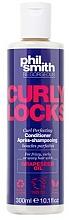 Kup Naturalna odżywka do włosów z olejem konopnym - Phil Smith Be Gorgeous Curly Locks Curl Perfecting Conditioner