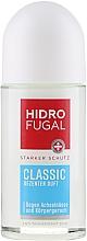 Kup Antyperspirant w kulce - Hidrofugal Classic Roll-on