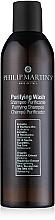 Kup Oczyszczający szampon do włosów dla mężczyzn - Philip Martin's Purifying Shampoo
