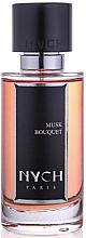 Kup Nych Perfumes Musk Bouquet - Woda perfumowana