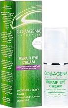 Kup Krem pod oczy przeciw zmarszczkom - Collagena Naturalis Repair Eye Cream