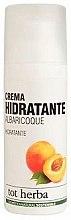 Kup Nawilżający krem do twarzy z ekstraktem z moreli - Tot Herba Apricot Hydrating Cream