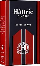 Kup Hattric Classic - Tonizująca woda po goleniu