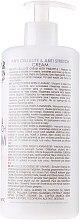Antycellulitowy krem przeciw rozstępom Ananas - Sezmar Collection Professional Anti Cellulite & Anti Strech Cream — фото N2
