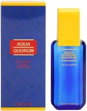 Kup Antonio Puig Aqua Quorum - Woda toaletowa