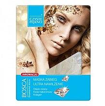 Kup Maska-zabieg do twarzy Ultranawilżenie - Czyste Piekno Bosca Diamond Mask